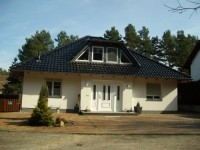 Bungalow in Weskow